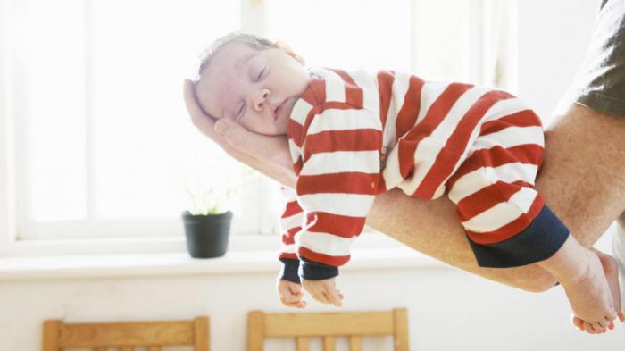 На вес младенцев при рождении может повлиять погода?