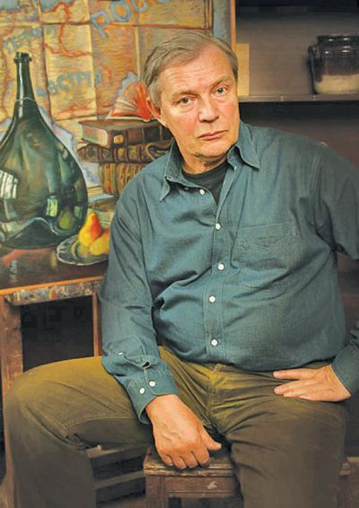 Актер Лев Прыгунов: биография, личная жизнь и интересные факты