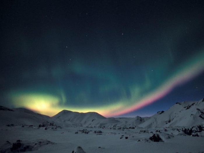 20 путешествий, которые непременно стоит включить в ваш список желаний
