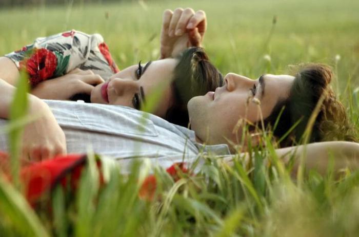 Кто влюбляется чаще: мужчины или женщины?