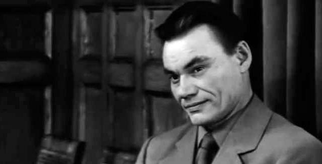 Афанасий Кочетков: биография и фильмография советского актера