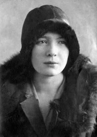 Берггольц Ольга: краткая биография и творчество