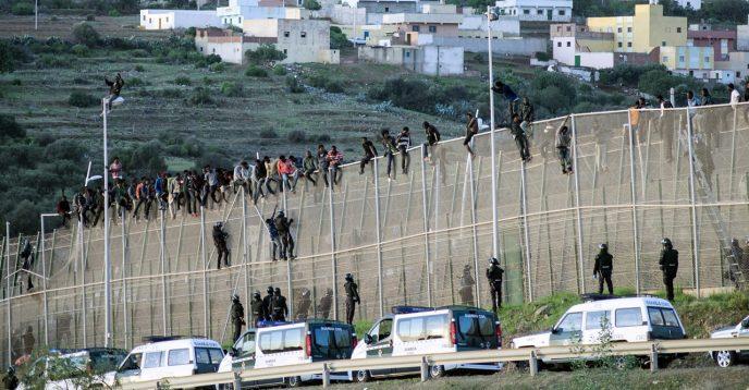 Мелилья: испанский город в Африке и билет в лучшую жизнь