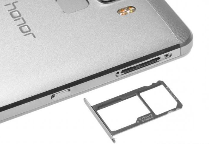 Смартфон Huawei Honor 7: отзывы владельцев