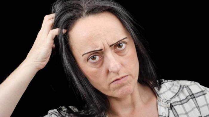 Делаем прическу: ошибки, из-за которых женщина выглядит старше