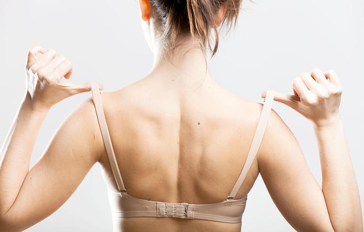 Если вы носите один из этих размеров бюстгальтера, то, скорее всего, вы выбираете белье неправильно!