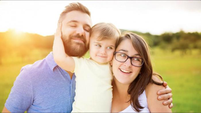 Что делает детей счастливыми?