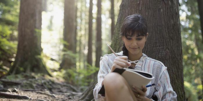 Почему каждому стоит вести дневник: 10 преимуществ для здоровья