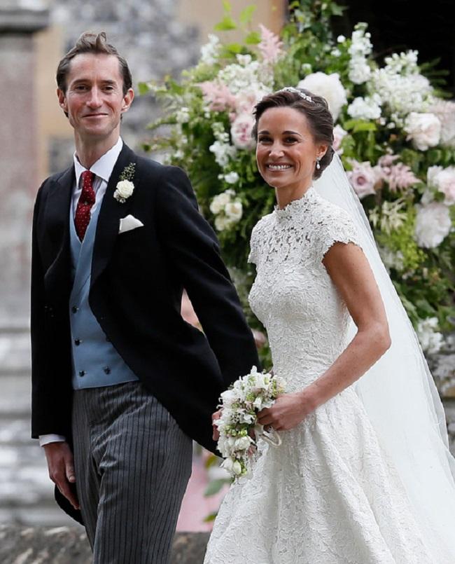 Эта свадьба превзошла даже королевскую! Общественность до сих пор обсуждает подробности…