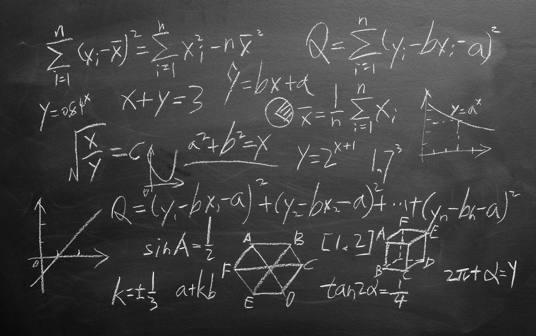 История о математике, вечерней школе и о дворнике-забулдыге