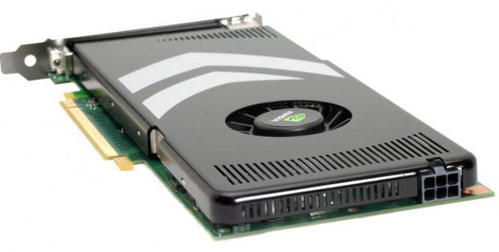 Видеокарта nVidia Geforce 8800 GT: характеристики, сравнение конкурентами и отзывы