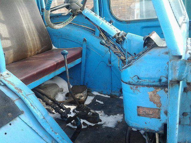 Трактор МТЗ-50: технические характеристики, преимущества и недостатки