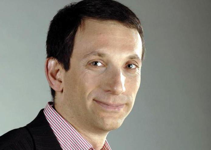 Журналист Виталий Портников
