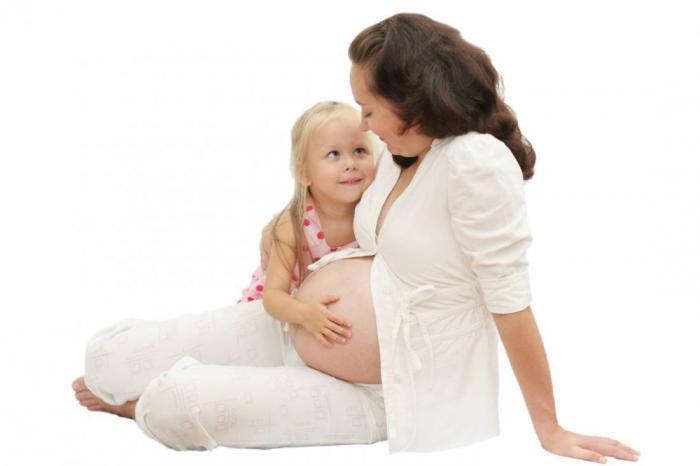Как сообщить дочери или сыну о том, что в семье появится еще один ребенок