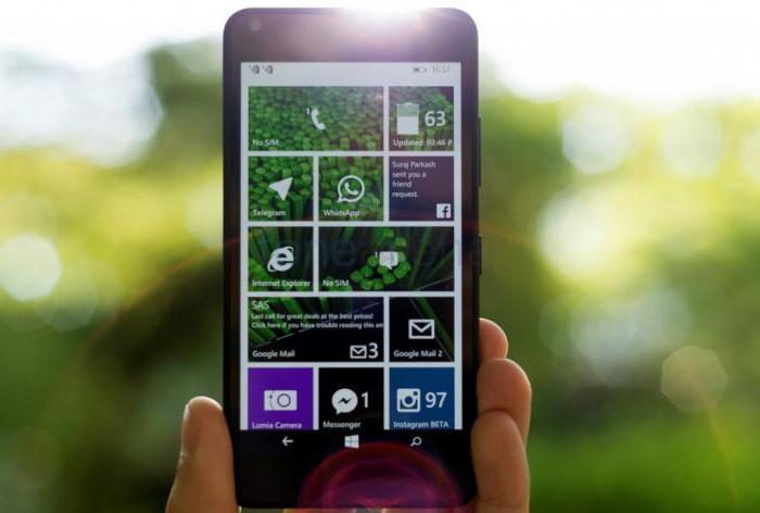 Мобильные телефоны на