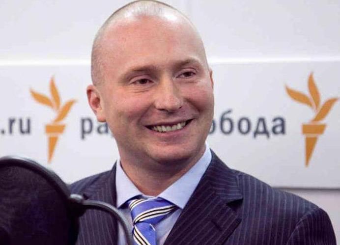 Игорь Владимирович Лебедев: биография сына Жириновского