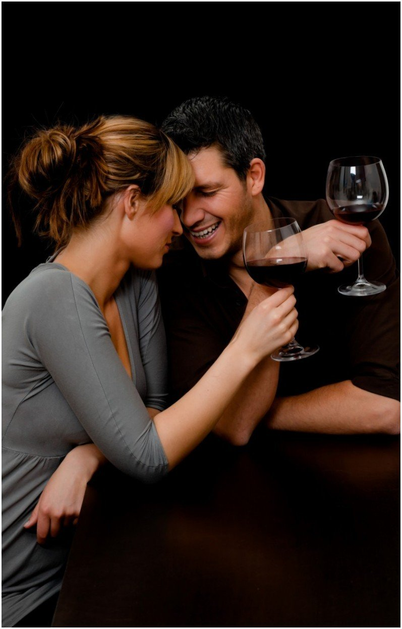 Мужчины, не подходящие для серьезных отношений