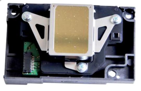 Печатающая головка Epson: обзор, характеристики, очистка