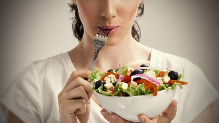 Продукты, которые смогут утихомирить ваш аппетит