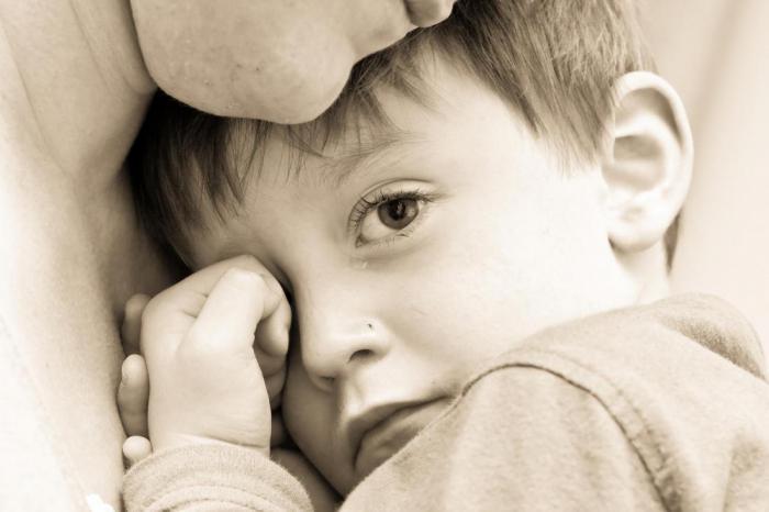 Страшилки помогают детям управлять страхом в реальной жизни?