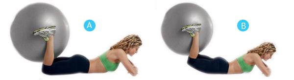 7 эффективных домашних упражнений для похудения