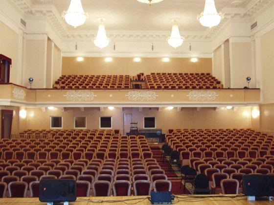 Филармония (Казань): концерты, адрес