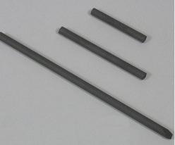 Что такое палочка эбонитовая. Ее применение и свойства