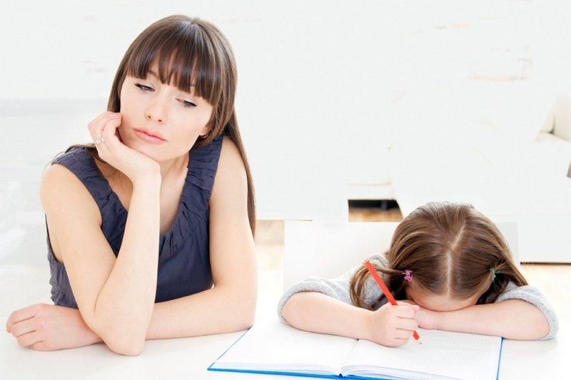 Про родителей, которым трудно быть родителями