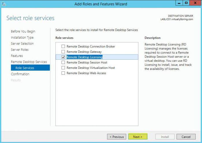 Терминальные серверы: настройка и рекомендации