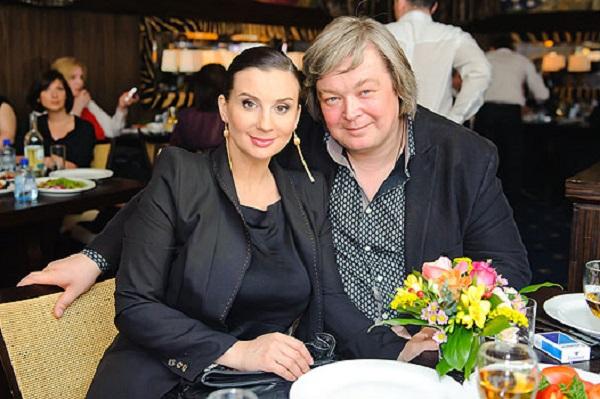 Самые крепкие семьи российского шоу-бизнеса. Вот с кого нужно брать пример!