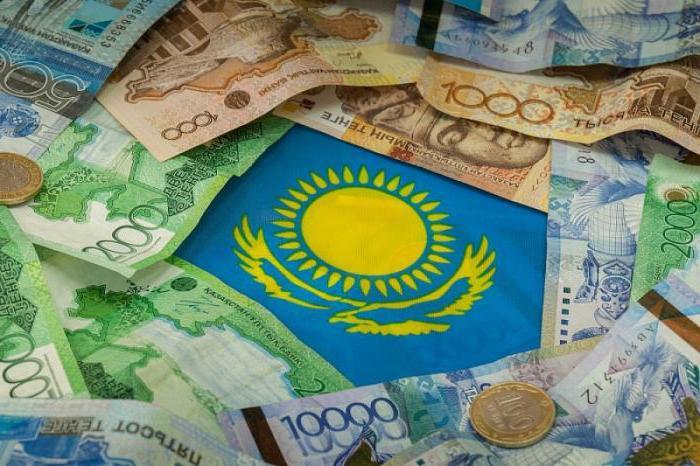 Республика Казахстан: экономика