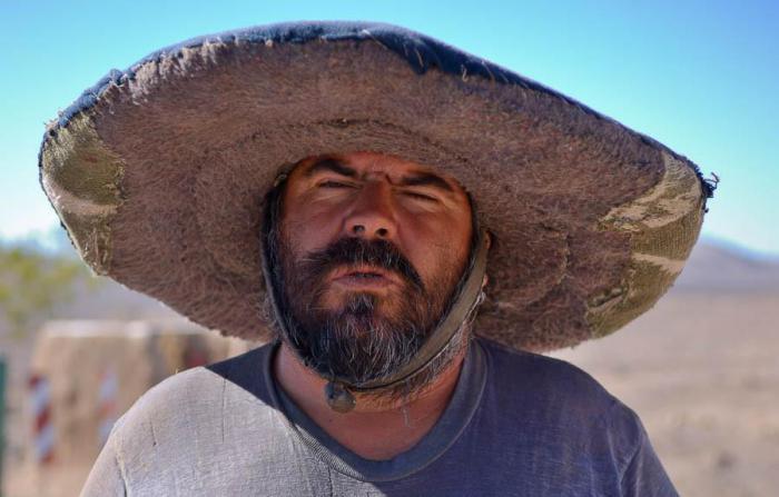 Почему коренное население пустыни Атакама способно пить воду с содержанием мышьяка?