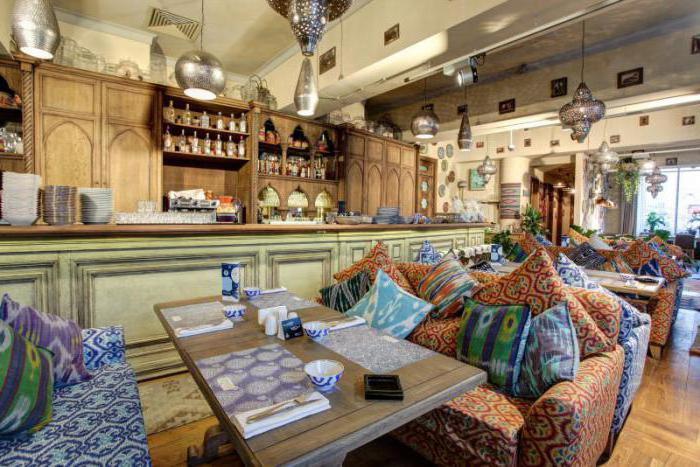 Ресторан с живой музыкой в СПб: обзор, адреса