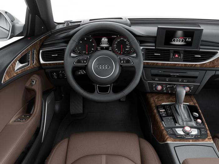 Audi A6 allroad quattro: комплектации, технические характеристики и отзывы владельцев