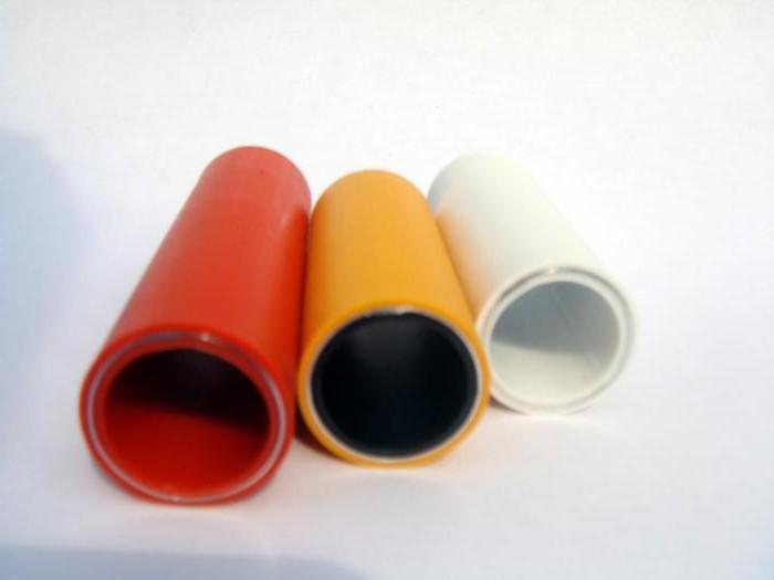 Какая труба лучше для теплого пола? Трубы из сшитого полиэтилена