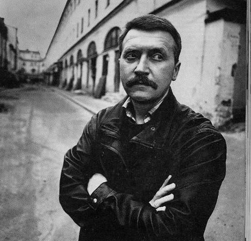 Биография, семья и фильмы режиссера Александра Рогожкина