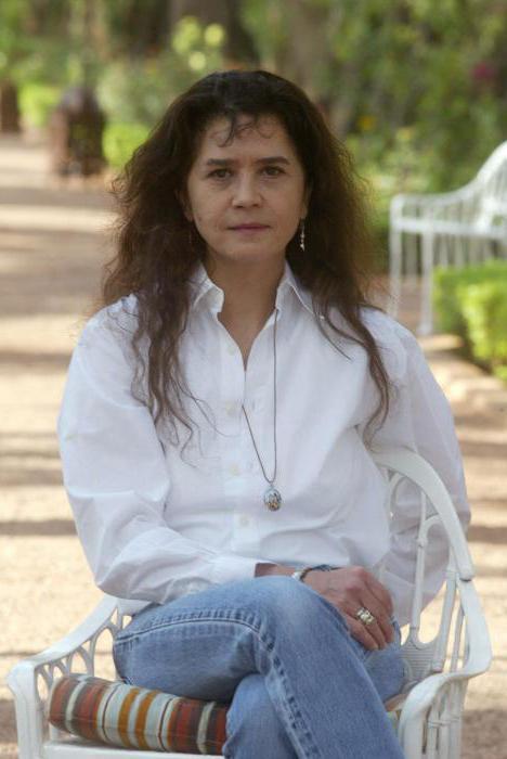 Мария Шнайдер: фильмы, личная жизнь