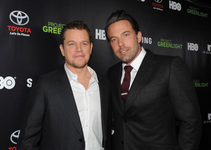Почему эти актеры отказались сниматься в фильмах Спилберга?