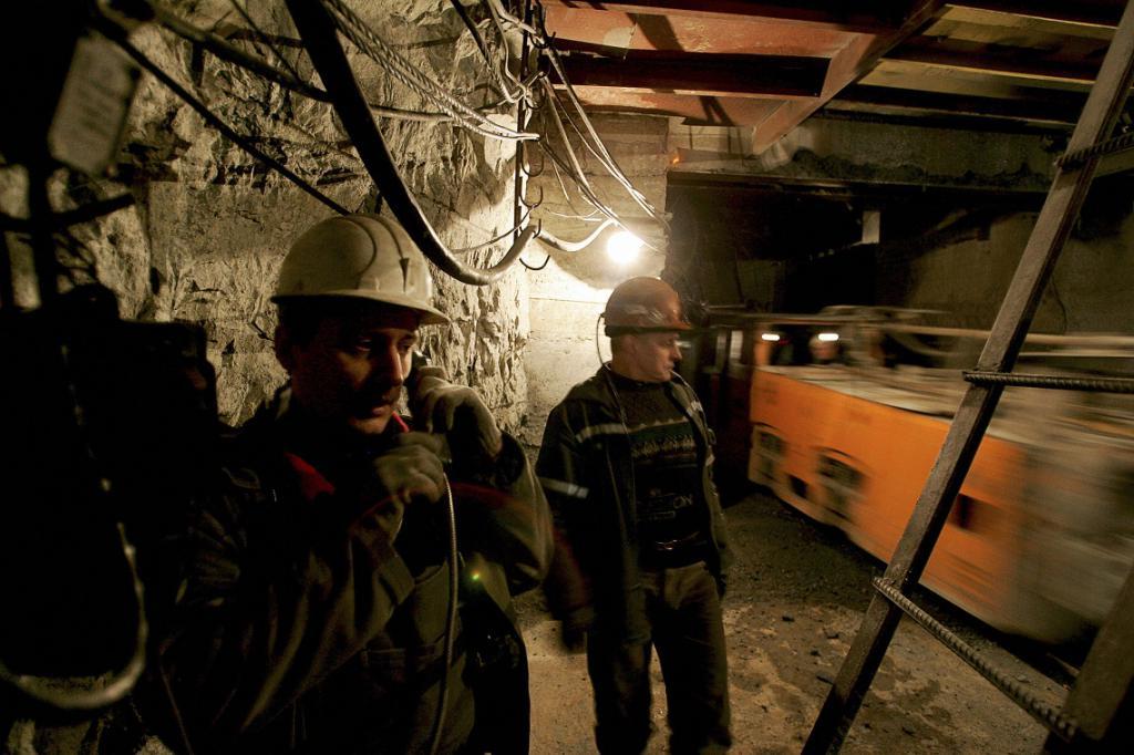 Печорский угольный бассейн: способ добычи, история создания