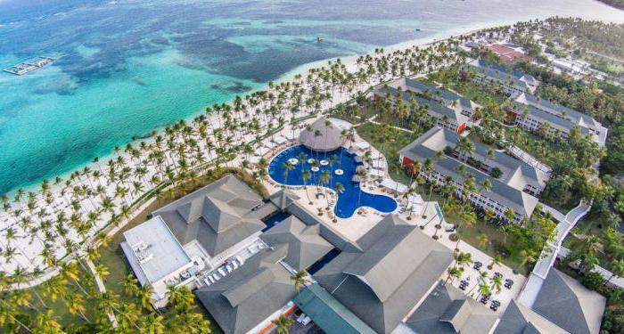 Курортный отель Barcelo Bavaro Beach 5* (Доминикана, Пунта Кана): описание номеров, сервис, развлечения, отзывы