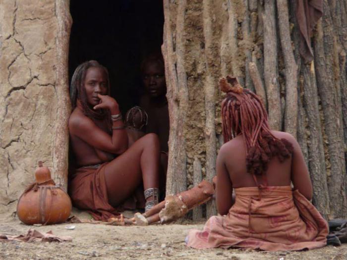 15 удивительных вещей, которые вы увидите только в Африке