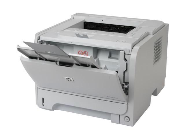 Принтер HP 2035: описание