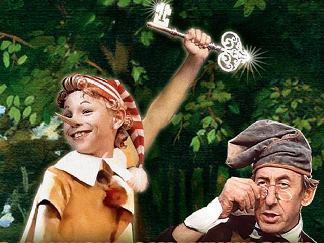 Список хороших советских фильмов для детей и взрослых
