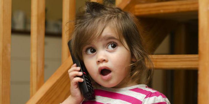 Какой должна быть загадка про телефон для деток разных возрастов