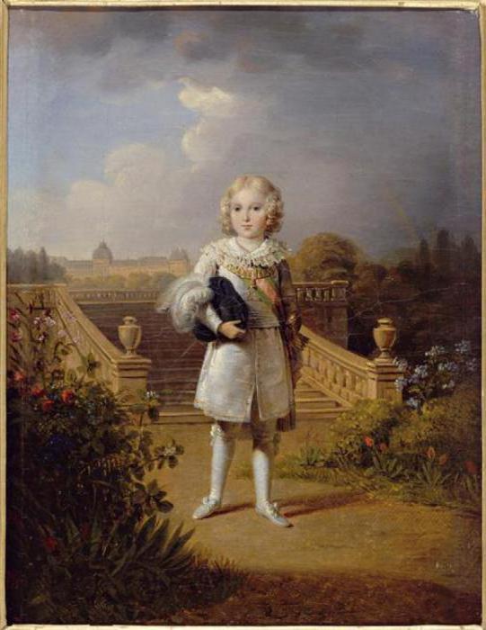 Наполеон II: биография и интересные факты