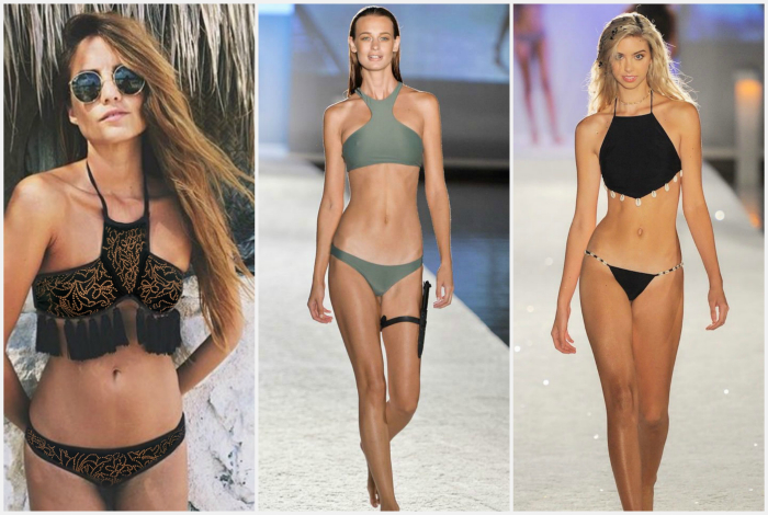 15 трендовых моделей купальников, которые помогут стать королевой пляжа в этом году