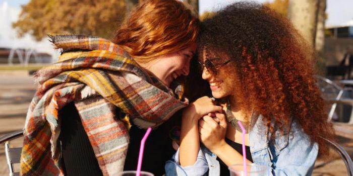 Кто такие лесбиянки? Причины и признаки лесбиянства