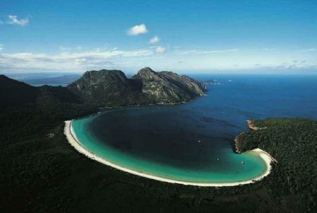 Остров Тасмания, Австралия: подробная информация, история, достопримечательности и интересные факты