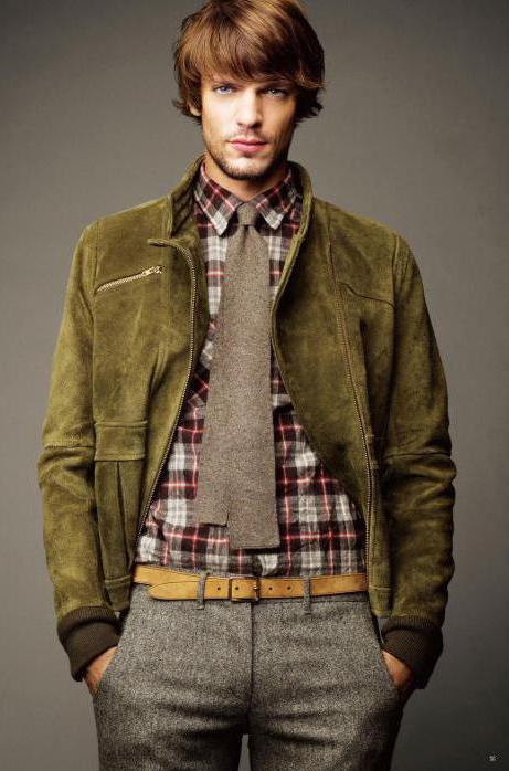 Мартин Каннаво — французский актер и модель. Биография, фильмография, фото