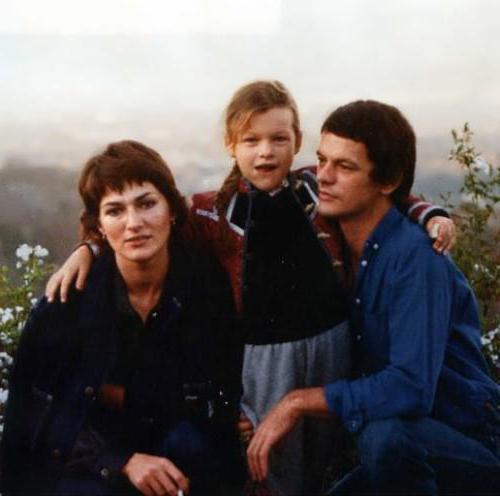 Галина Логинова: биография матери суперзвезды Милы Йовович